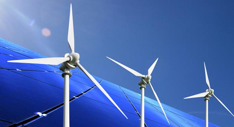 IEA-Bericht: Erneuerbare Energien trotzen der COVID-Krise global mit Rekordwachstum