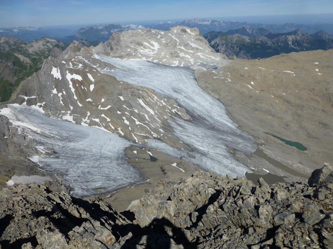 Alpenverein/Gross   Brandner Gletscher 2015