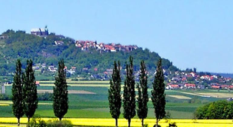 amoeneburg.de | Webseite der Stadt Amöneburg