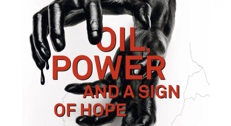Oil, power and a Sign of Hope
