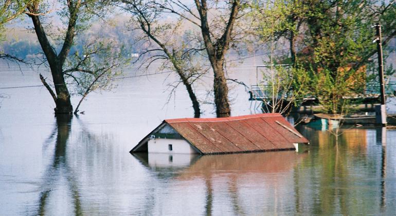Klimakrise wird Industrienationen hart treffen