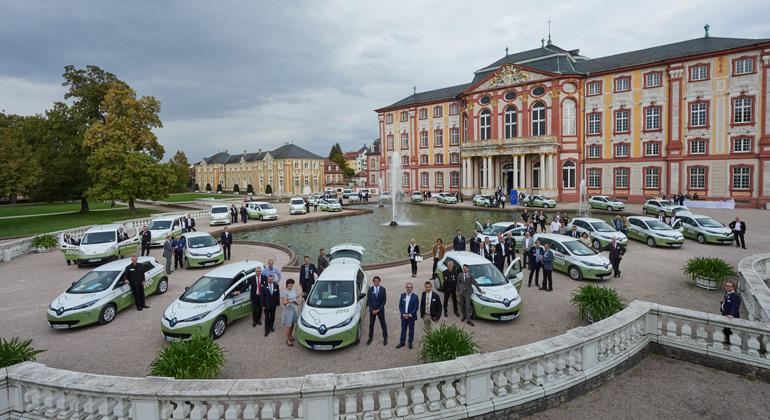 Regionale Wirtschaftsförderung Bruchsal GmbH