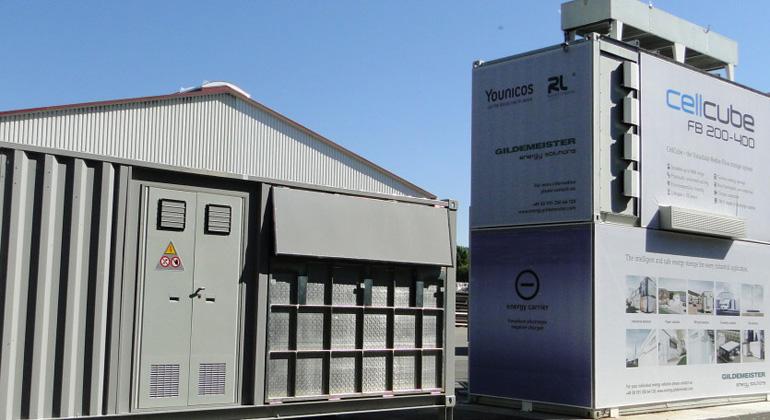 http://reiner-lemoine-institut.de | Smart Power Flow