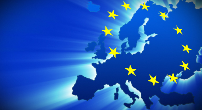 How is the EU doing in terms of environment, transport and energy?