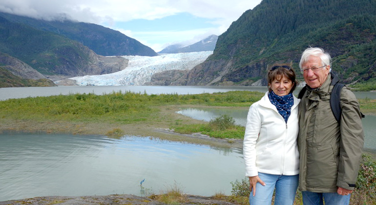 Gletscherschmelze und Klimaflüchtlinge – aelter