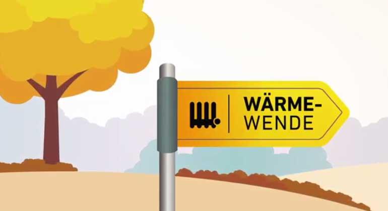 Die Wärmewende mit kommunaler Planung strategisch und effizient gestalten