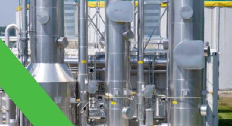 Biomethan: Markt wächst trotz schwieriger Rahmenbedingungen