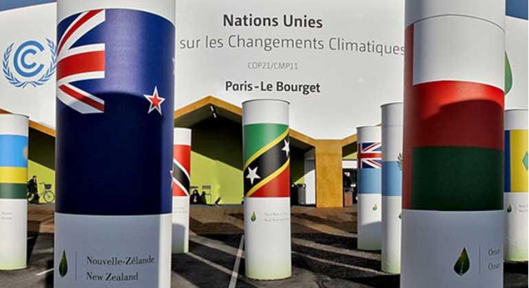 Après Paris: Die Konsequenzen der Klimakonferenz von Paris