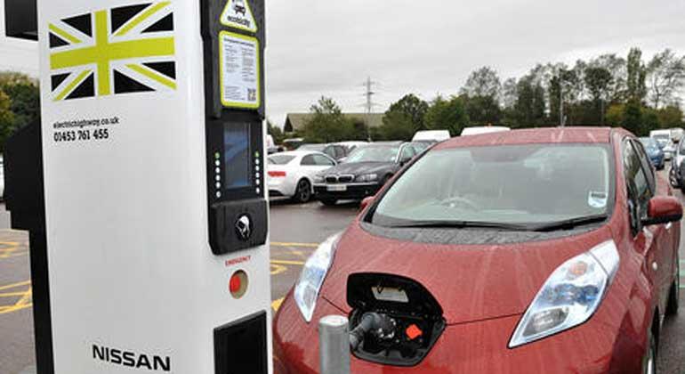 Studie: Was Verbraucher sich von Elektrofahrzeugen wünschen