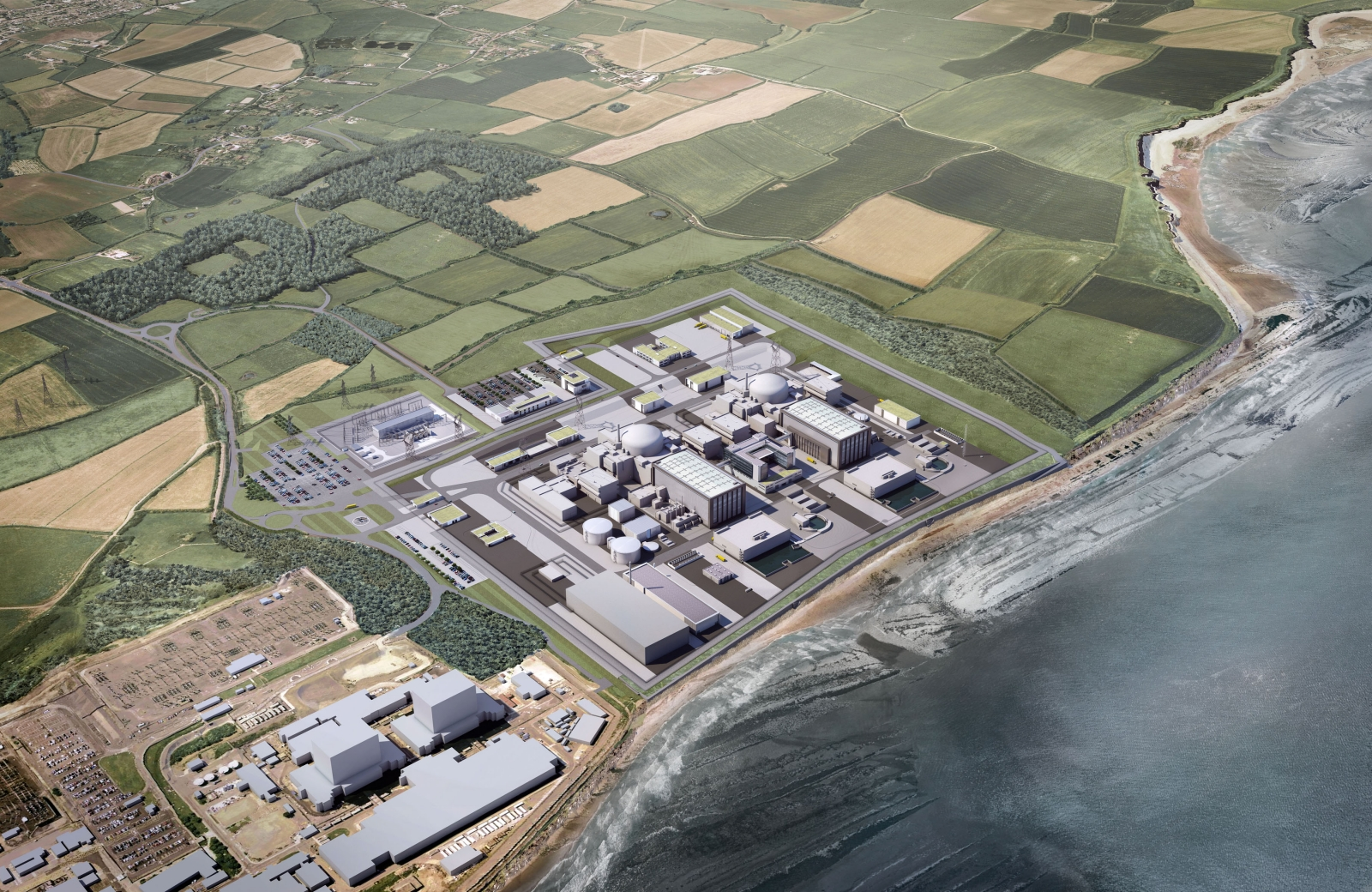 EU-Parlament stimmt für mehr Atomsubventionen