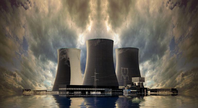 Bund entlässt Atomkonzerne aus Haftung