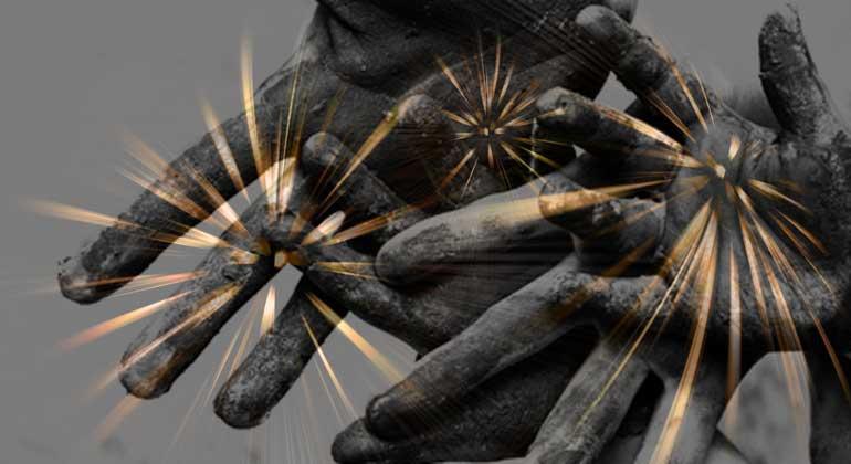 Feuerwerksproduktion: Fabriken brennen, Kinder arbeiten – und wir sind taub
