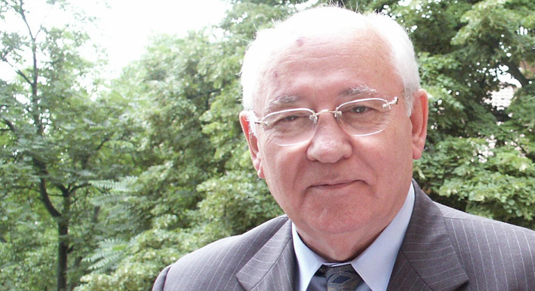 Mikhail Gorbachev: The man who lost an empire