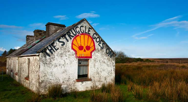 pixabay.com | tspdave | Noch ist das Divestment-Gesetz in Irland nicht in Kraft.