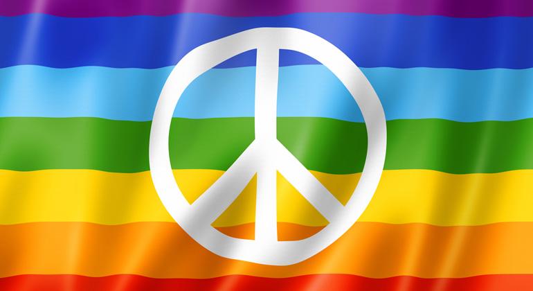 Depositphotos | daboost | Frieden ist möglich, glaubt Michail Gorbatschow.