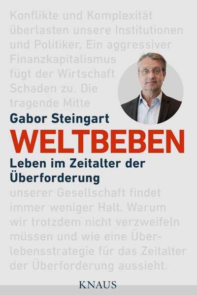Albrecht Knaus Verlag