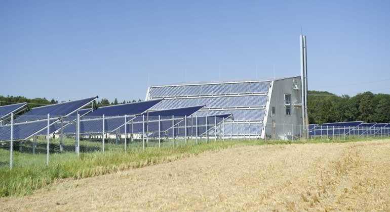 solarcomplex AG