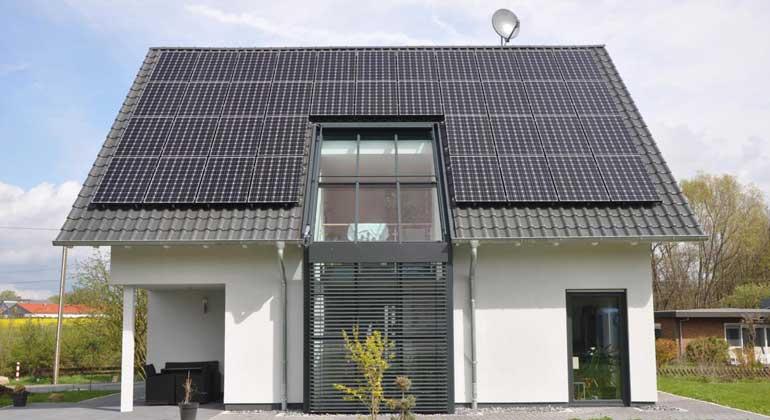lg-solar.com | Ob Strom, Heizung oder Warmwasser – Hausbesitzer sein erfordert viel Energie.