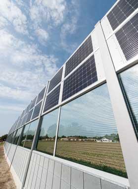 Solar-professionell   Die Rückmeldungen aus der Bevölkerung sind sehr positiv. Ein Leuchtturmprojekt, das bei Kommunen, Energiegenossenschaften und Behörden Schule machen darf.