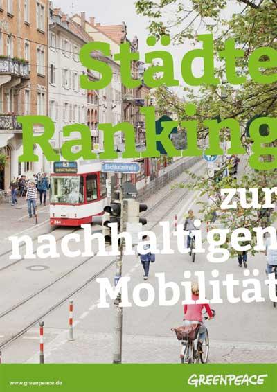 greenpeace.de   Im Wettstreit der Städte um zufriedene Bewohnerinnen und Bewohner spielt das Auto eine unrühmliche Rolle.