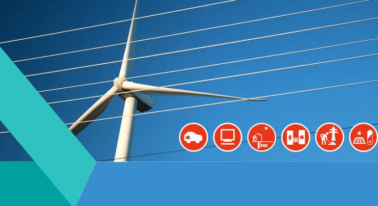 dena.de | dena-NETZFLEXSTUDIE - Multi-Use von Flexibilitäten senkt die Kosten der Energiewende