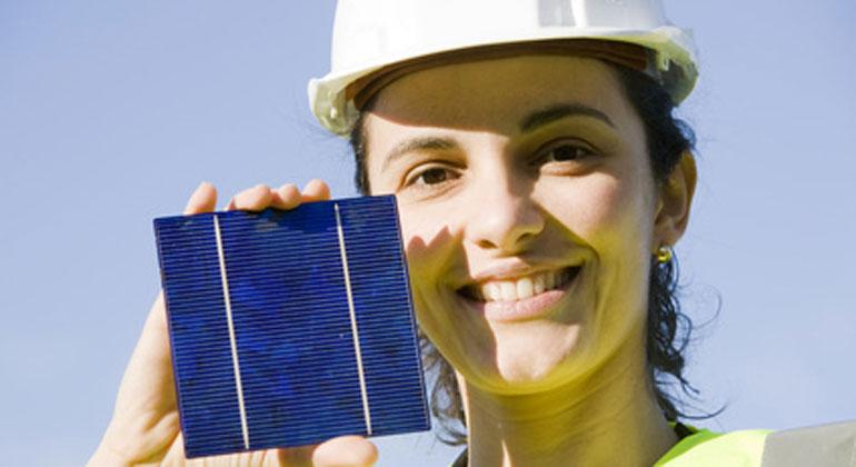 New Study: Women in Community Energy