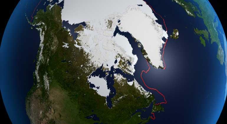 NOAA | Die US-Behörden Nasa und NOAA liefern der weltweiten Forschung wichtige Klimadaten – inwieweit das auch künftig möglich sein wird, ist unklar.