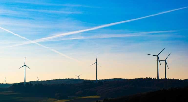 Bad Endbach | David Balser | Interkommunaler Windpark Lahn-Dill-Bergland
