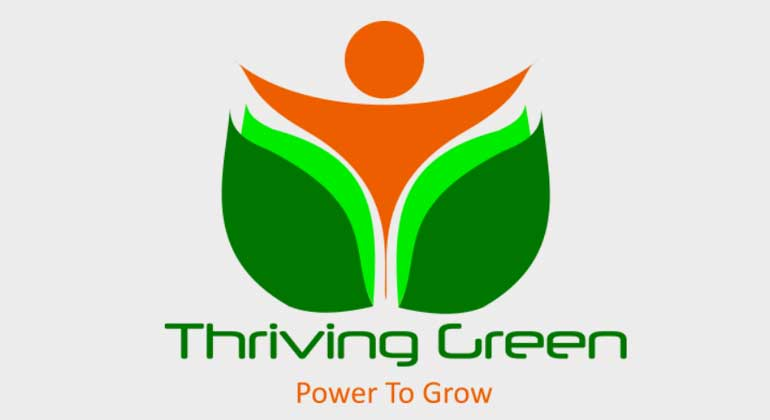 thriving-green.com
