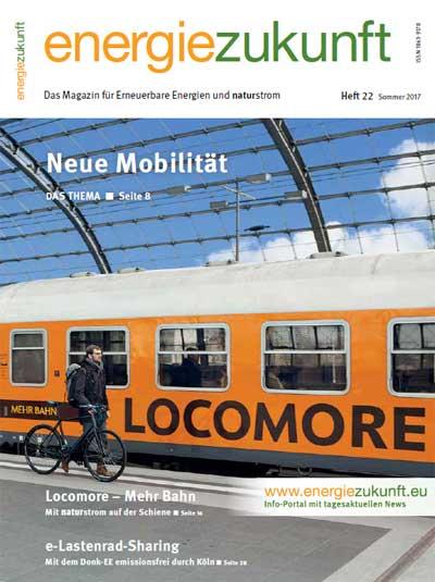 energiezukunft.eu | Heft 22/2017