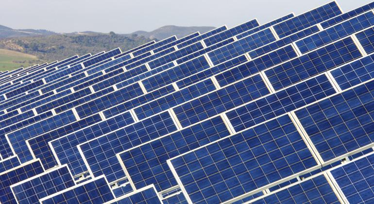 Baden-Württemberg: Zusätzliche Flächen für neue Solarparks