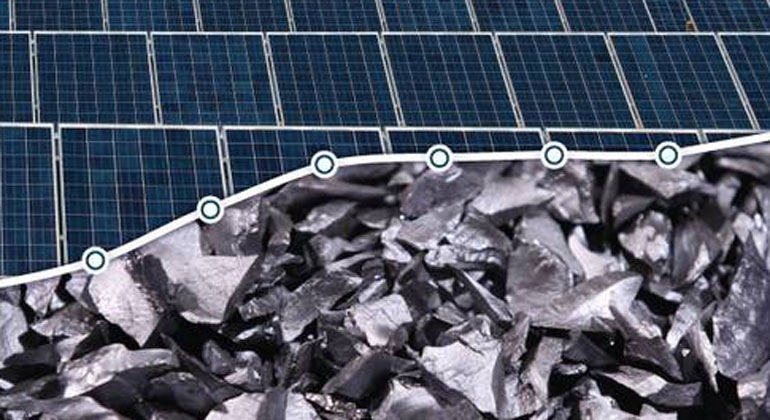 bernreuter.com | The Polysilicon Market Outlook 2020 – Bernreuter-Report | Technology • Capacities • Supply • Demand • Prices