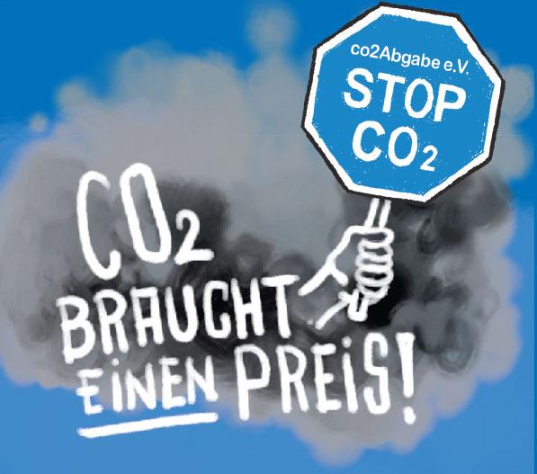 co2abgabe.de   Welchen Preis haben und brauchen Treibhausgase? Für mehr Klimaschutz, weniger Bürokratie und sozial gerechtere Energiepreise.