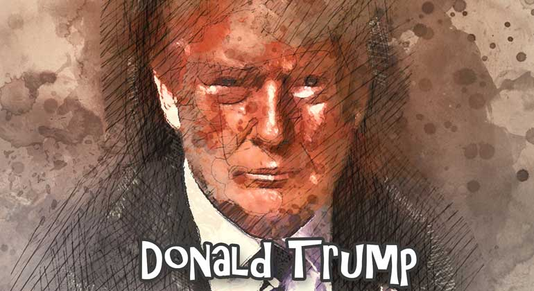 pixabay.com | Sambeet | Donald Trump ist der große Verlierer