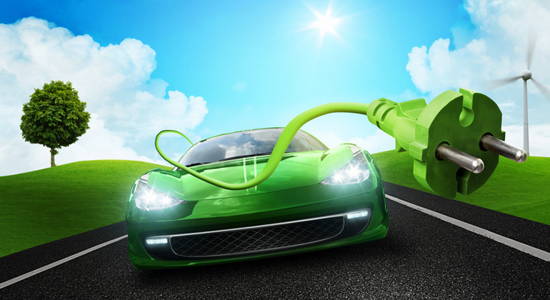 E-mobility: China moves into pole position for the first time and underscores its dominance in market and industry