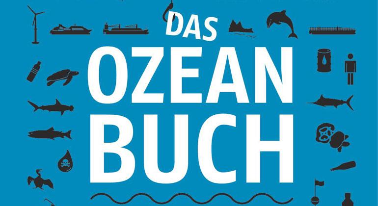 oekom verlag   Esther Gonstalla   Über die Bedrohung der Meere