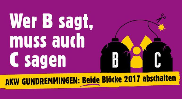 Gemeinsam gegen das Zwischenlager und für eine verantwortbare Energiepolitik e.V.