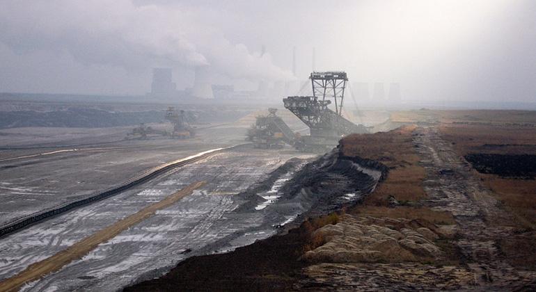 photocase.de | hallobert | Die neue NRW-Regierung will weiter Kohle verstromen.