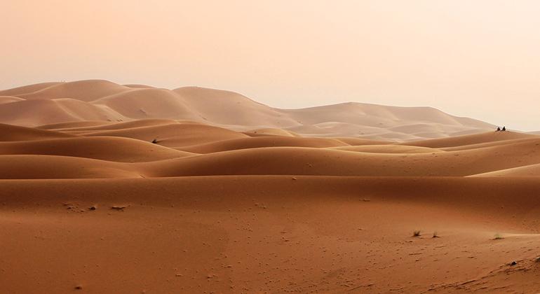 pixabay.com   Greg Montain   Wüste Marokko