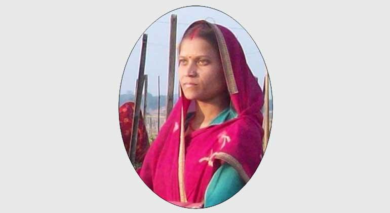 andheri-hilfe.de | Mamta Kol ist zu einer wichtigen Säule im Entwicklungsprojekt unserer Partnerorganisation Lok Deep geworden, in welchem wir vor allem Frauen und Kinder fördern.