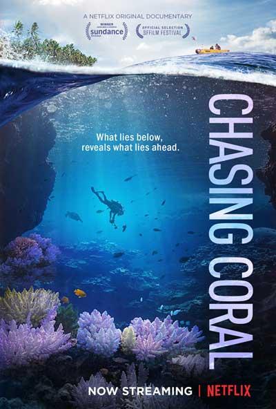 Netflix | Chasing Coral