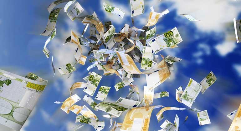 Depositphotos   FrankPeters   Die umweltschädlichen Subventionen in Deutschland kosten jedes Jahr mehr als 57 Milliarden Euro.