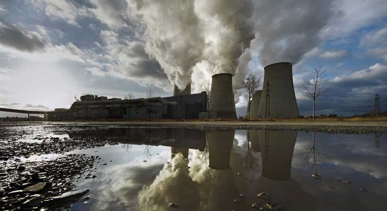 More united approach needed for nations to completely eliminate coal-fired power plants