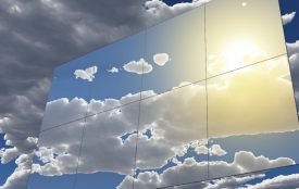 Depositphotos | galdzer | Eine neue MCC-Studie zeigt: Das Wachstum der Photovoltaik ist bisher von den Modellergebnissen des Weltklimarats IPCC erheblich unterschätzt worden.