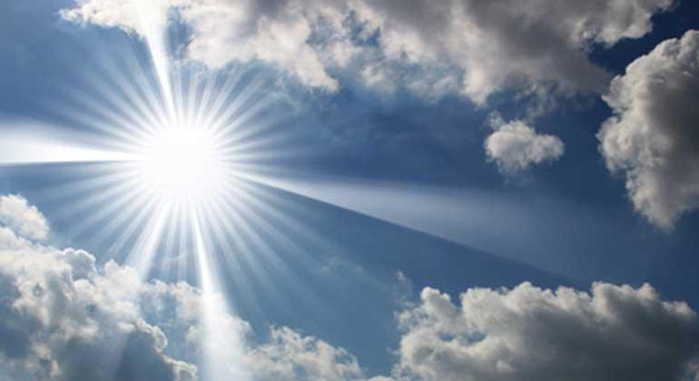Fotolia.com | Lulu-Berlu | Der Einfluss des Menschen auf das Klima ist um ein Vielfaches höher als jener der Sonne.