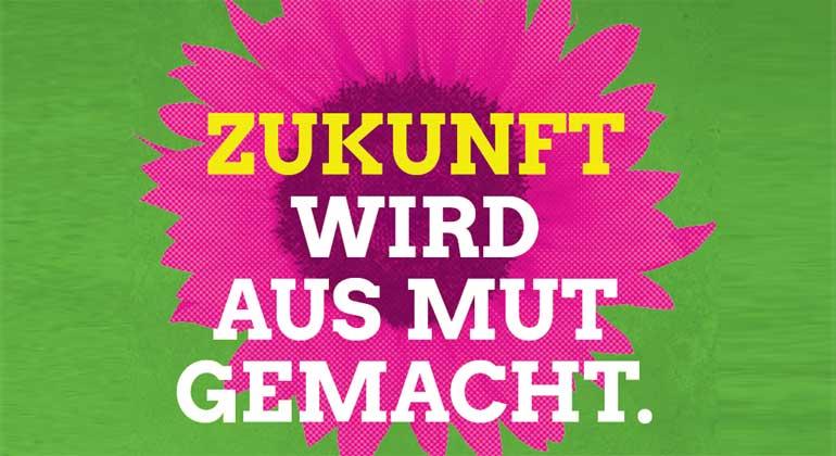 gruene.de | Grünes Wahlprogramm zur Bundestagswahl 2017: Wir wollen die Zukunft unseres Landes gestalten – ökologisch, weltoffen und sozial.