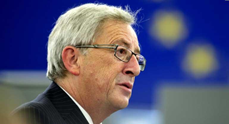 ec.europa.eu | EU-Kommissionspräsident Jean-Claude Juncker