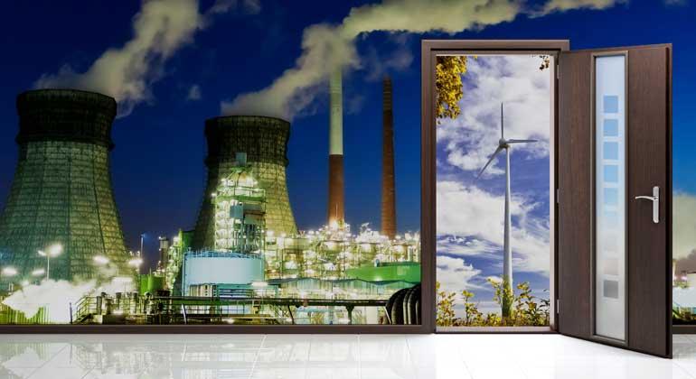 Depositphotos | marcosborne | Klimaschutz, Kohleausstieg und Ende der Massentierhaltung müssen Topthemen werden