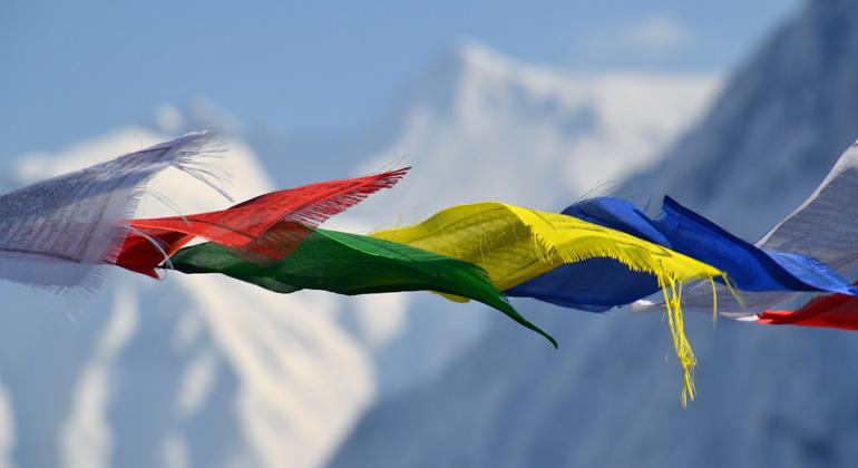 Bundestagsausschuss verurteilt Chinas Tibet-Politik