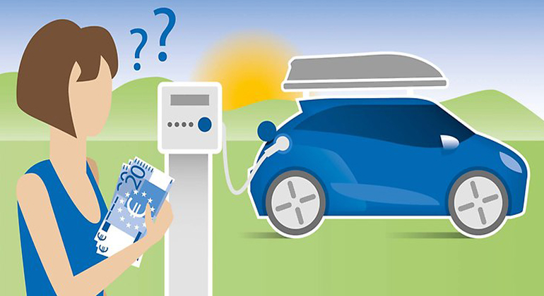 VDE | Die Elektromobilität darf nicht am Laden scheitern, warnt der Technologieverband VDE